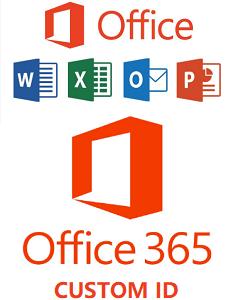 ms-office-custom-id-account