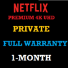 netflix-premium-private-one-month